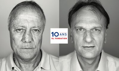 Fondation : La rencontre Lacombe-Puisieux au bénéfice du centre Léon Bérard