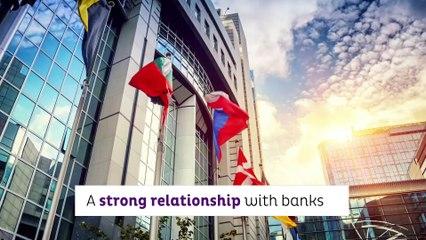 Natixis CIB - Global Transaction Banking 2017