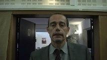 Gérard Frau espère que les départementales pèseront sur les politiques nationales
