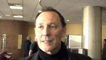 Jacques Chiaroni, directeur de l'Etablissement Français du sang Alpes Méditeranée.