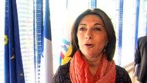 Martine Vassal prend la barre du paquebot départemental.
