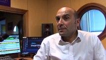 Thierry Debard, directeur de Maritima Médias, remercie tous les auditeurs pour leur fidélité
