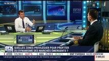 On prend le large: quelles zones privilégier pour profiter du dynamisme des marchés émergents ? - 10/11