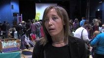 L'interview d'Anne-Marie Sudry, adjointe au maire déléguée à la Petite Enfance.