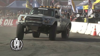 Dirt Alliance Demo Highlights at Pomona Off-Road Expo