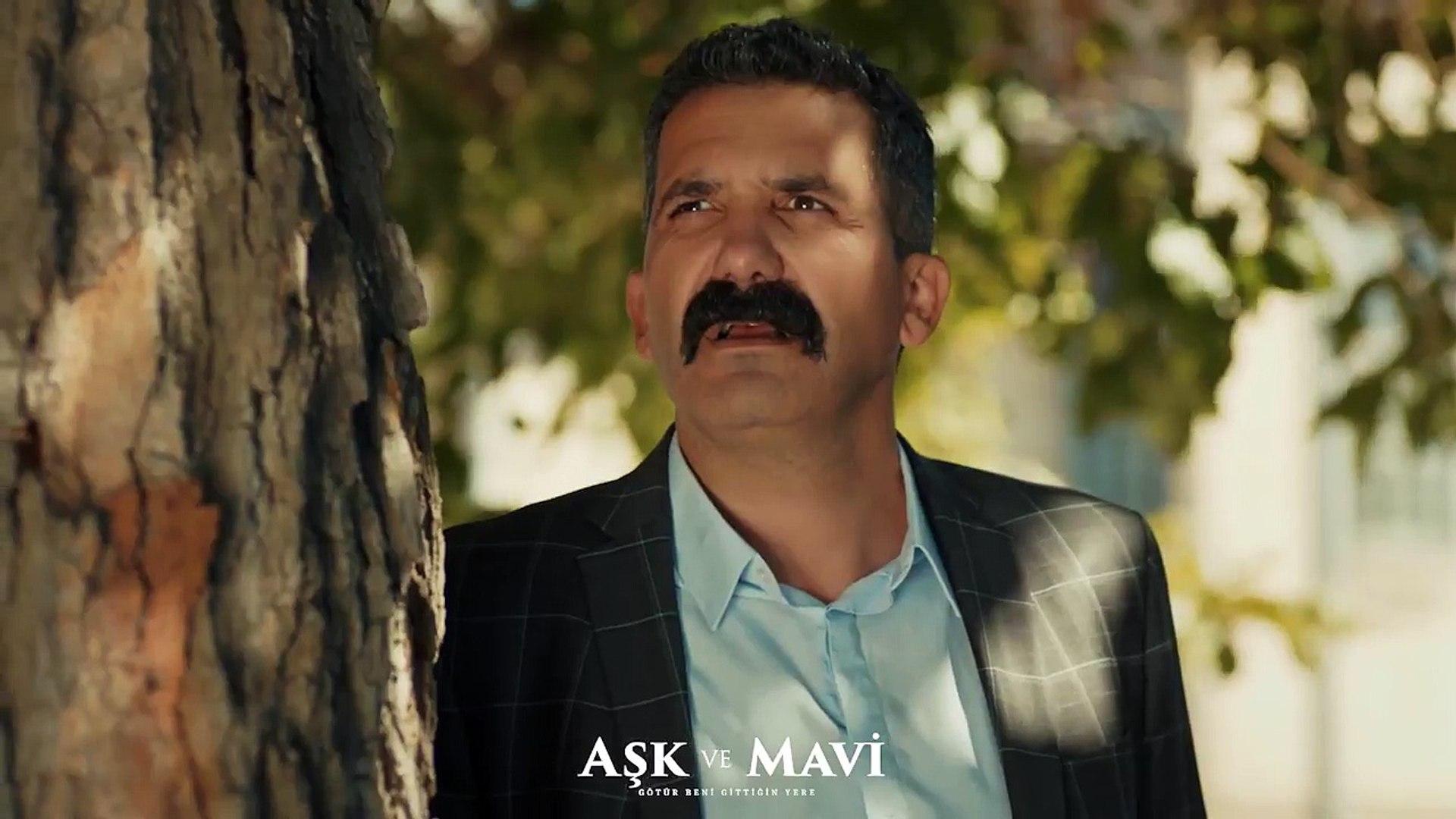 Aşk ve Mavi 40.Bölüm - Cemal, Gülay'ın itiraflarını telefonuna kaydediyor!
