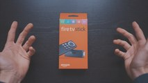 Test du Fire TV Stick d'Amazon