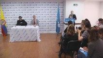 El músico colombiano Andrés Cepeda es el nuevo embajador de UNICEF