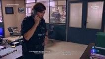 Miralles busca a Elena, el lunes en 'Servir y proteger' (Avance del capítulo del lunes, 13 de noviembre)