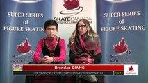 Pre Novice & Novice Men Free Programs - 2018 Skate Canada BC/YK Sectional Championships - Parksville, BC (20)