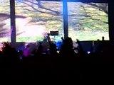 Muse - Feeling Good, Riverstage, Brisbane, QL, Australia  11/21/2007