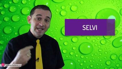 Préparer un oral avec Selvi - Capsule Éducation