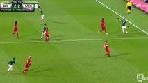 Hirving Lozano Goal HD - Belgium 2-2 Mexico - 10.11.2017