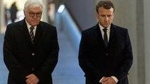 Frankreich-Deutschland: Erinnern für eine gemeinsame europäische Zukunft