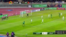 Algeria 1-1 Nigeria / FIFA World Cup 2018 CAF Qualifiers (10/11/2017) Final Qualifiers