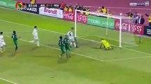 But de Yacine Brahimi - Algeria 1-1 Nigeria