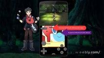 Tutorial - How to Play Pokemon Sun Pokemon Moon on Android