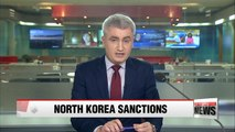 UN members given month to provide N. Korea sanctions implementation reports