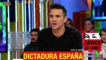 """Promoción de la entrevista a Nicolás Maduro en La Sexta por Jordi Évole. Ferreras en Al Rojo Vivo, Zapeando (incluye """"imitación"""" clasista de Joaquín Reyes en El Intermedio) y Más Vale Tarde"""