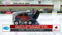 Junior Men - Free Program - 2018 Skate Canada BC/YK Sectional Championships - Parksville, BC (28)