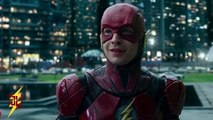 JUSTICE LEAGUE 'Flash Week' Trailer (2017) Ezra Miller, Action Movie HD-X58LvsPYJ4s