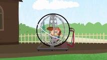 Doctor McWheelie & Time machine for kids ️ Car cartoons & kids educational cartoons. Car doctor.-RL96_gXCFzQ