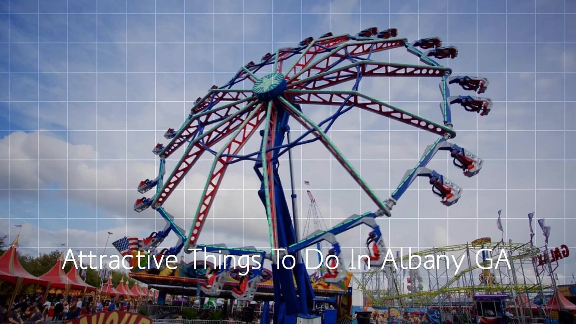 Attractive Things To Do In Albany GA