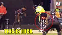 Bails not falling | Funny not outs in Cricket | Best cricket moments