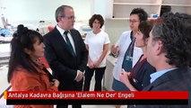 Antalya Kadavra Bağışına 'Elalem Ne Der' Engeli