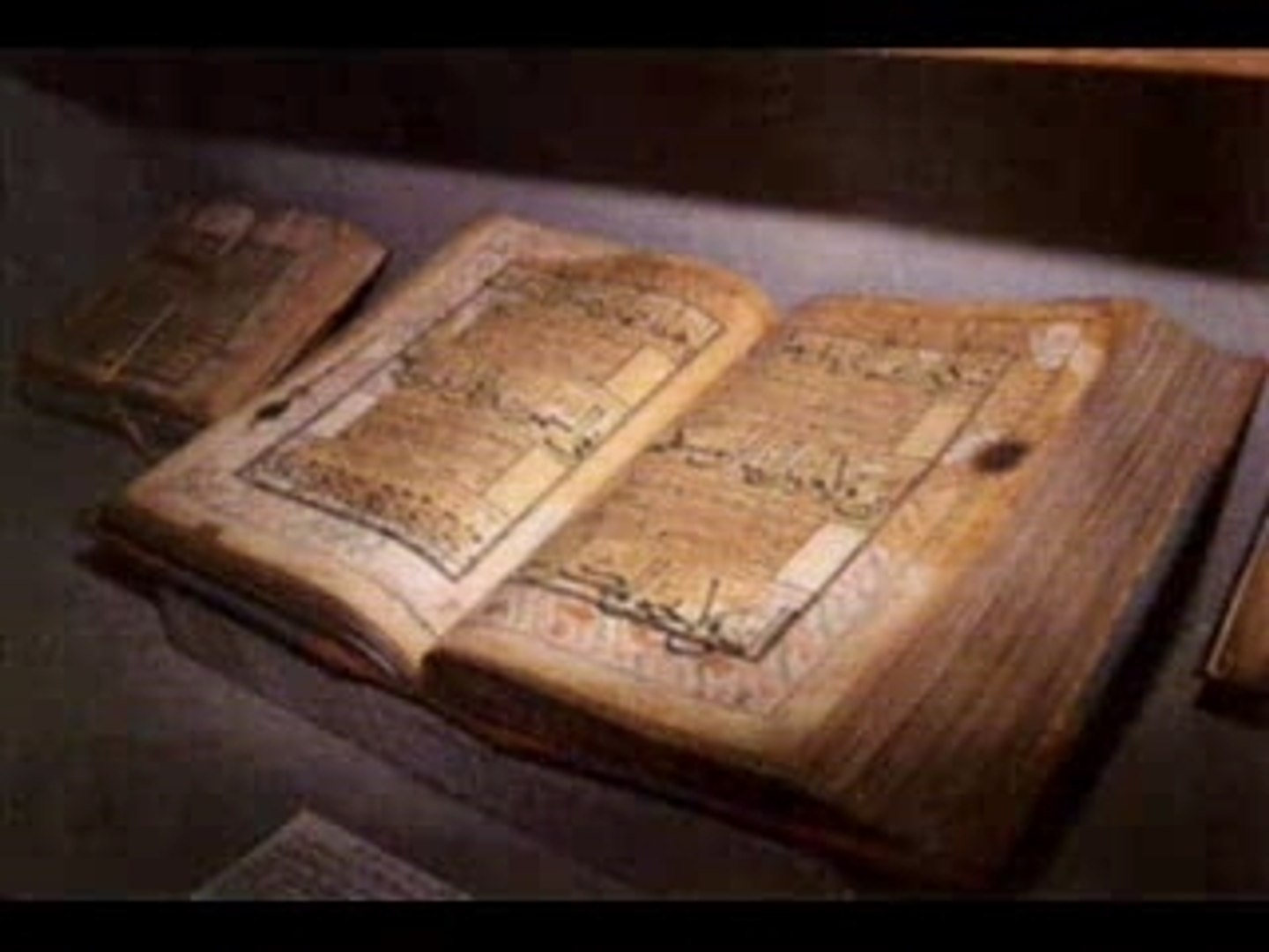 The Reciter of the Quran begins to Cry Emotional Qari