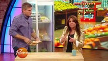 Fresh Chicken Should Always Be THIS Color | The Rachael Ray Show