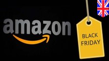 Amazon Black Friday - TomoNews