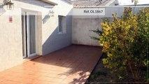 A vendre - Maison - BEGLES (33130) - 5 pièces - 161m²