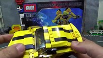 Jouets O BumblebeeLego Transformers Kre Jouet Basic vNwy80mnO