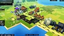 Kingdoms and Castles | Vikings | Part 2 | Alpha 1 Gameplay