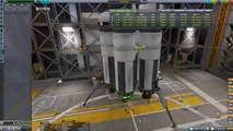 KSP Building your path to glory (Tutorial:53) Kerbal Space Program 1.2 - Stock Parts