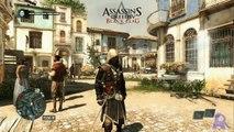 Assassins Creed Unity VS Assassins Creed SAGA | Evolución Grafica