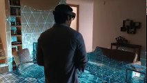 GI Gadgets - Microsoft HoloLens - Transform your world with holograms