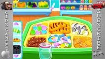 BabyBus Baby Pandas Supermarket - Educational Best iOS Game App for Children