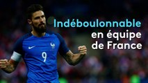 Football : le paradoxe Giroud