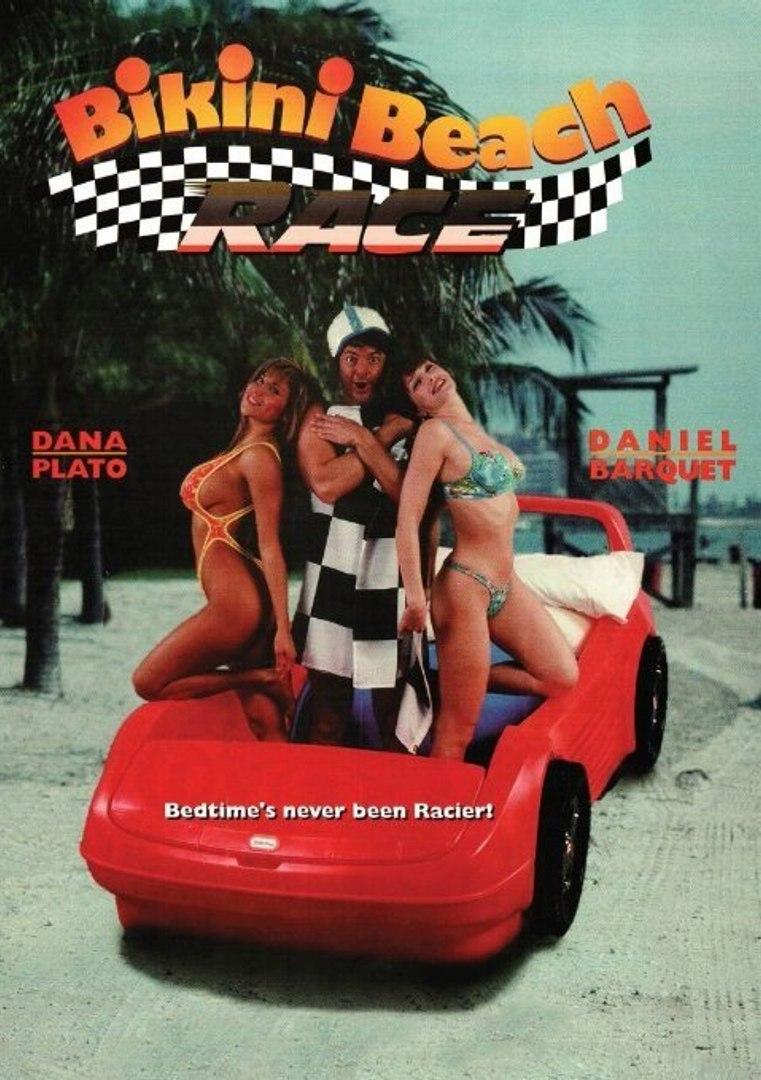 Bikini Beach Race (1992) Full Movie