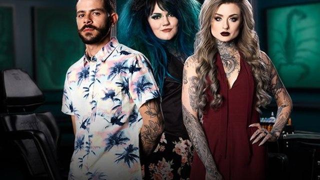 Ink Master: Angels Season 1 Episode 9 ((S01 E09)) Keep Austin Inked