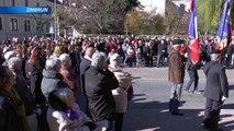 D!CI TV : les Embrunais toujours aussi nombreux pour commémorer l'Armistice