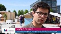 Os-Civic Tech: pourquoi Democracy Earthveut développer une gouvernance de citoyens