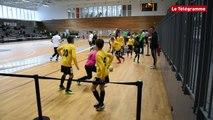 Landerneau. Futsal à fond les ballons
