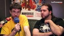 """Joueur du Grenier : """"Les Marseillais doivent arrêter de se garer en triple file !"""" (Hero Festival)"""