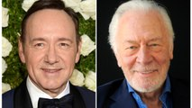 Christopher Plummer To Replace Spacey In Movie