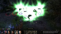 PIllars of Eternity - The White March - Charer Creation Min-Max Guide - Druid - Inc. Combat Demo