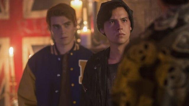 Watch ( Riverdale ) Season 2 Episode 6 ''Full-Online'' ~ Dailymotion Video