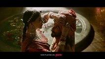Padmavati Ek Dil Ek Jaan song _ Deepika Padukone _ Shahid Kapoor T